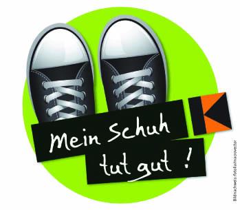 "Kolpingaktion ""Mein Schuh tut gut!"""