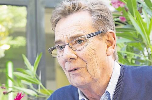 Nachruf Norbert Thines von der Kolpingsfamilie Kaiserslautern Zentral