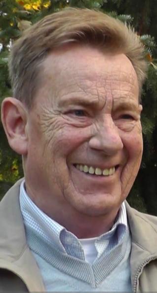 Trauer um unseren Kolpingsbruder Norbert Thines